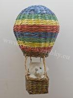 Létající balon